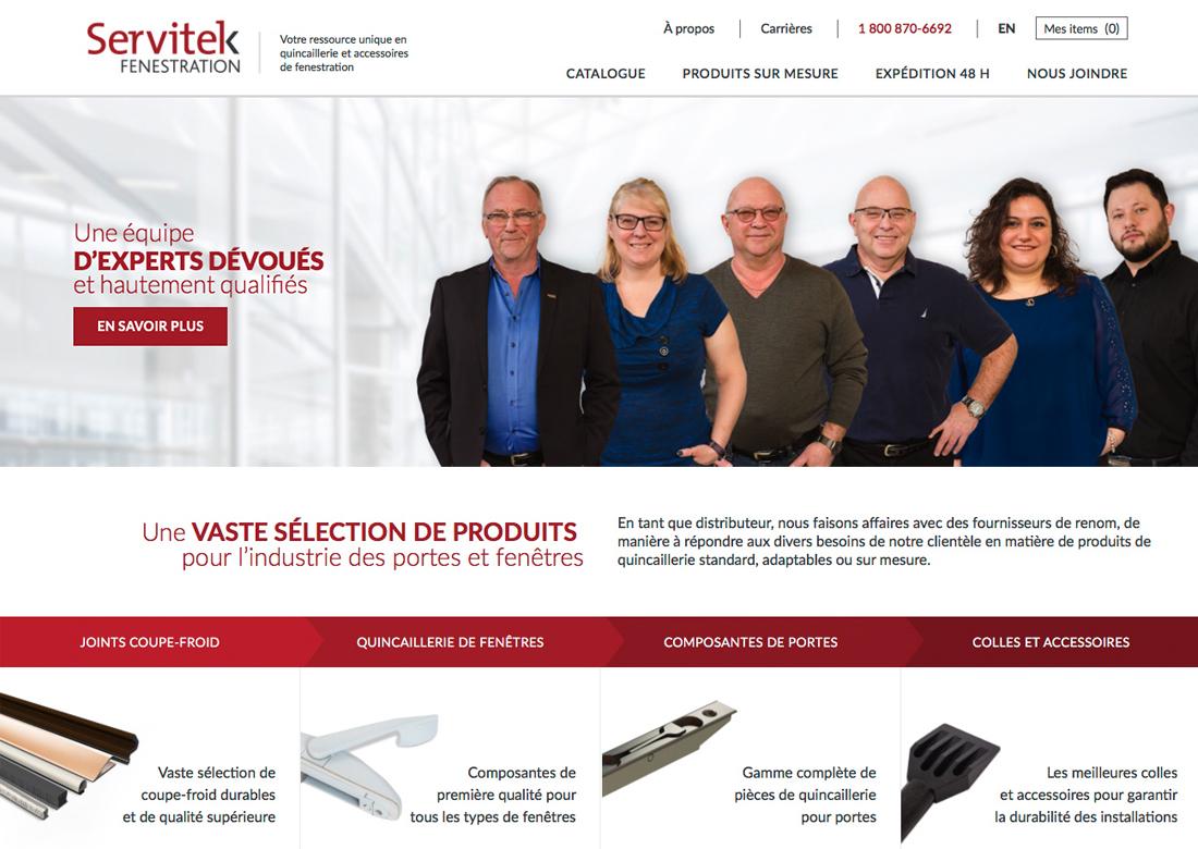 servitek-website