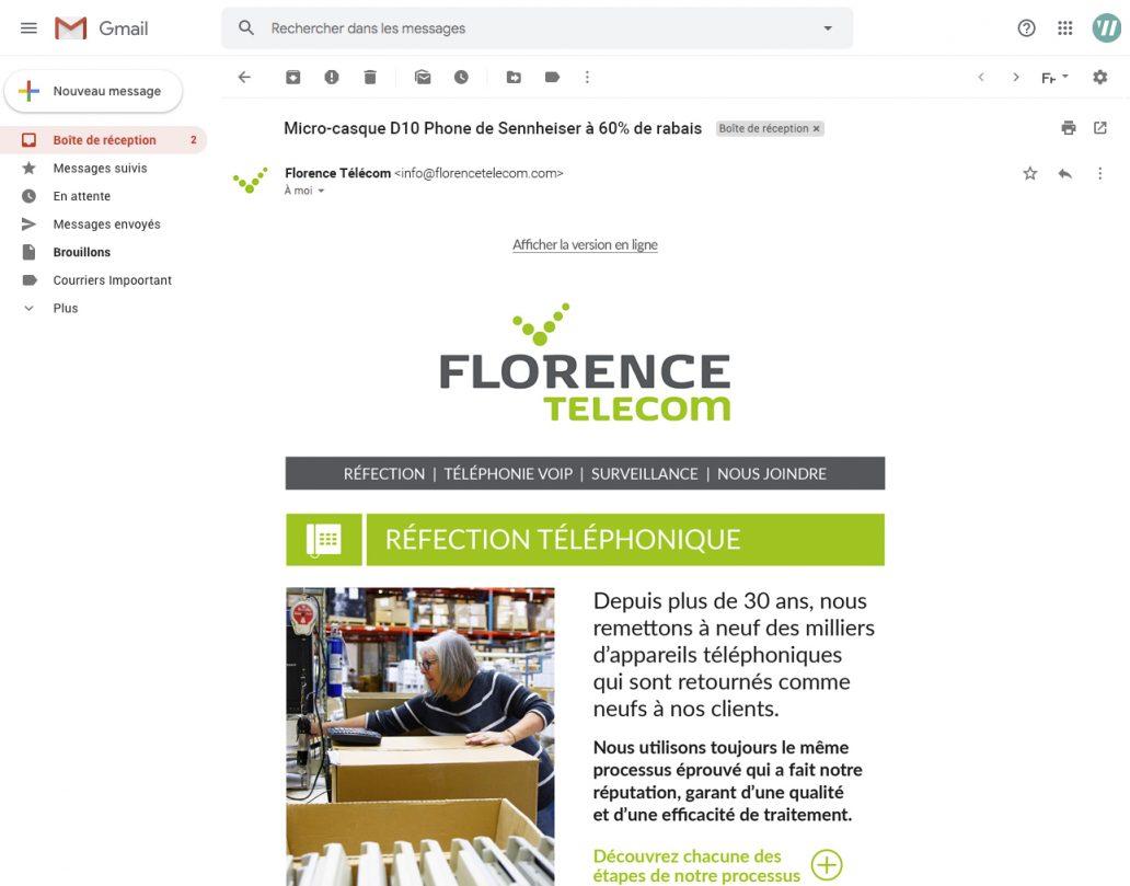 infolettre-florence-telecom